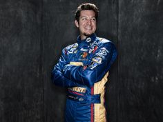 Martin Truex Jr.   Yes I Have the Hots For Him.