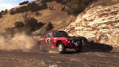 Dirt Rally | Dirt Rally PS4 | 2016