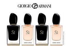 Giorgio Armani Si Intense Perfume