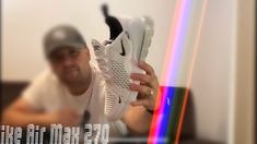 Unboxing Nike Air Max 270 - YouTube