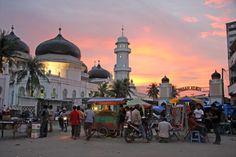 3 Objek Wisata Aceh yang Begitu Mendunia banda aceh