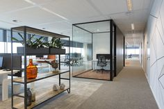 Porting XS Offices - The Hague - Office Snapshots