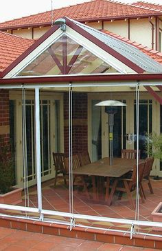 Our PVC blinds are made of the highest quality materials available. Find out more on http://www.a1blinds.com.au/pvc-cafe-blinds-a1blinds-melbourne.htm