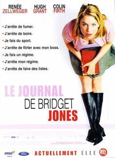 Le journal de Bridget Jones  - film