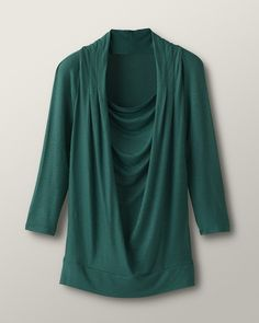 $59.95 Just different enough from my usual cowl necks that I may need this