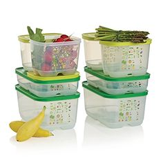 FRIDGESMART 4-PC SET, BUY ONE SET GET ANOTHER FREE!!!  SALE ENDS ON 7/10 http://www.tupperware.com/?party=558394bb30349f7c056bdbed