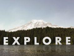 rawbdz:  Go Explore by Zach Terrell