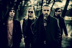 Formed in Backyard Babies are an authentic rock 'n' roll band that you need to go see play live. Rock N Roll, About Uk, Backyard, Baby, November, Pop, Metal, Yard, Popular