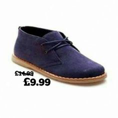 Toddler ankle #boots FAB #sale #clearance http://danddboysshoes.co.uk/product/toddler-boots/