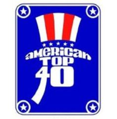 American Top 40 with Casey Kasem-Always glued to the radio to see who was # 1. (Saturdays)