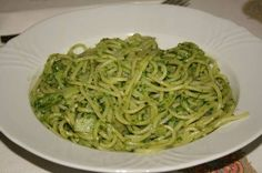 """The best of Mexico, I truly love my country, the music, and traditions and most of all, the kitchen, he´re I let you a """"Green Spaguetti"""" recipe, in the north of the country is a traditional dish, I hope you love it              Andy  (You´ll need to translate)"""