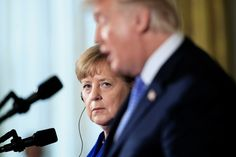 Germany Demands Apology After Trump Claims Father Was Born There | The New Yorker