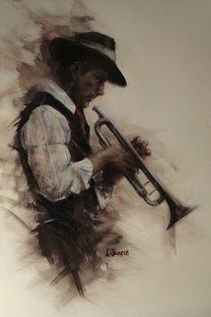 Remi LaBarre - Jazzman