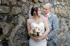 Wedding photographers South Wales, Oxwich Bay Hotel Wedding, documentary wedding photography, bride and groom portrait