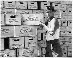 Coca Cola, 1940's ~