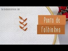 Ponto de Folhinhas - YouTube
