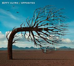 Biffy Clyro- Can't wait for this album!