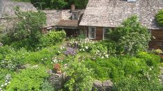 Tasha Tudor 's home