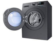 Lava e Seca Samsung 10,2kg Inox WD6000 - 13 Programas de Lavagem com as melhores condições você encontra no Magazine Vrshop. Confira!