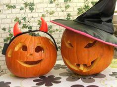 Ötletelő csodagyár Pumpkin Carving, Photo And Video, Diy, Bricolage, Pumpkin Carvings, Do It Yourself, Homemade, Diys, Crafting