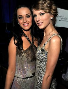 Pin for Later: A Guide to All of Taylor Swift's Feuds, Friendships, and Flames