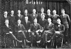 Sigma Tau, Upstate New York, Fraternity, Old Things, United States, The Unit
