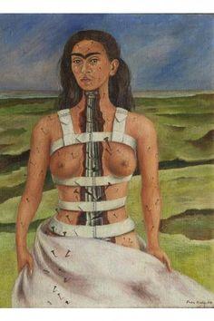 Frida Kahlo et Diego Rivera, l'amour et l'art en fusion au Musée de l'Orangerie