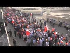 #Bahrain, #today: #Day3 #rally by #opposition forces in the #week of #resistance before #F1