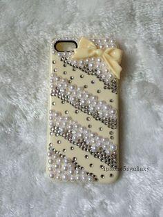 bow iPhone 4 Case iPhone 5 Case iphone 5S case by iphone5Sgalaxy, $13.99