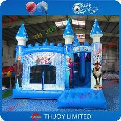 [ $330 OFF ] Cheap Inflatable Bounce Houses/free Logo Printing Inflatable Bouncer Castle