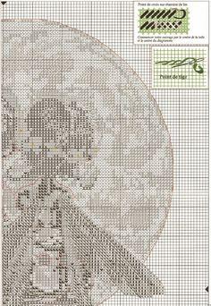 Stickerei Schema Moonlight (Nimue) 2 Von 4