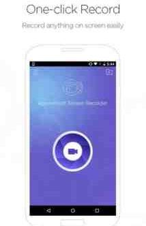 Huawei screenshot video Android registrare video display | Allmobileworld.it
