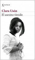 Entre montones de libros: El asesino tímido. Clara Usón
