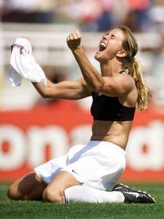 Prepare your female athletes for life outside of sports by showing them the difference between confidence and cockiness.