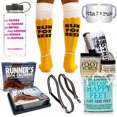 25 Stocking Stuffer Ideas for Runners | Christmas Time | Pinterest ...