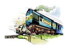 रेल फाटक पर होने वाले हादसों पर लगेगी लगाम ! - http://news.bhuchal.com/business-news/%e0%a4%b0%e0%a5%87%e0%a4%b2-%e0%a4%ab%e0%a4%be%e0%a4%9f%e0%a4%95-%e0%a4%aa%e0%a4%b0-%e0%a4%b9%e0%a5%8b%e0%a4%a8%e0%a5%87-%e0%a4%b5%e0%a4%be%e0%a4%b2%e0%a5%87-%e0%a4%b9%e0%a4%be%e0%a4%a6%e0%a4%b8