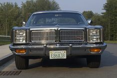 1978 Dodge Monaco pictures, photos, videos, and sounds | SuperMotors.net
