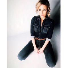 Denim, Jackets, Fashion, Down Jackets, Moda, Fashion Styles, Fashion Illustrations, Jacket, Jeans