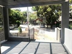 Rent, Maisonette 150 m², Center, Nea Erithraia | 8761546 | HomeGreekHome.com Asphalt Road, Window Screens, Real Estate Agency, Thessaloniki, Heating Systems, Greek Islands, Property Listing, Home Buying, Facade