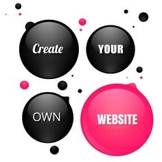 Do you have personal website? If not why don't you create a personal website for you? http://www.ineedtobuildawebsite.com/why-create-a-personal-website