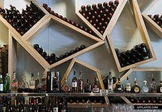 Vinoteca // PAZ Arquitectura | Afflante.com