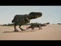 Dinosaurs alive! (HD) - YouTube
