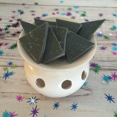 Fierce Scented Soy Wax Brittle Soy Wax Melts by StargazerHomeDecor