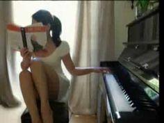 Pianos: Chopin - Yuja Wang