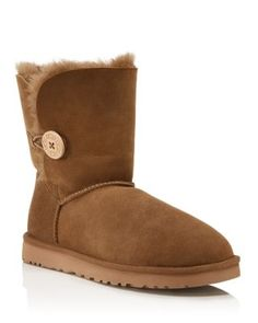 UGG® Australia Boots - Bailey Button | Bloomingdale's