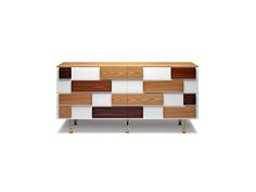 D.655.1 is a chest of drawers designed in several versions in the period from 1952 to 1955 by Gio Ponti