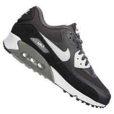 Der Neue ist da! Nike Air Max 90 Essential anthracite/granite-black, 139,90 €