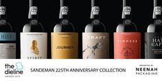 In 2015, Sandeman celebrated its 225th Anniversary. Their pioneering spirit in the wine business has been ...