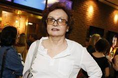 Sem trabalho na TV, Joana Fomm sofre com depressão, diz jornal - Entretenimento - R7 Famosos e TV