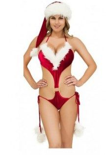 a70ebfd56a Sexy Christmas Costumes